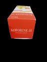 KOFORIN-H Tulsi & Honey Cough Syrup with mono carton
