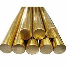 AB2 Aluminum Bronze Bars