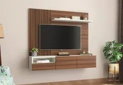 ACME Mdf.hdhmr.boilo.plywood Tv Cabinet