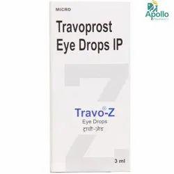 Travo Z Eye Drop