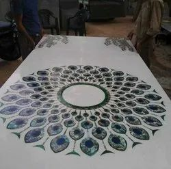 Designer Stone Inlay