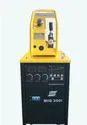 ESAB 60-300A MIG Welding Machine MIG 300i