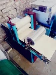Manual Panipuri Machine, For Commercial, Capacity: 100 kg/Hour