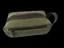 Canvas Toiletry Bag