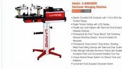 Lining: E-8000/8800  Electronic_Stringing_Machine