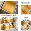Kitchen Sticker Gold 40CM300