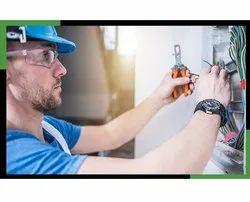 Electrical Maintenance Service