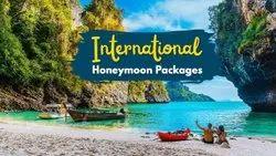 International Honeymoon Packages, Pan India
