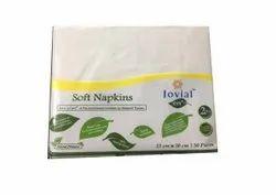 Jovial Soft Napkins, Packet