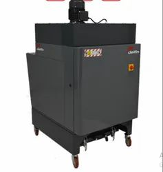 Delfin Dust Collectors With Suction Arm