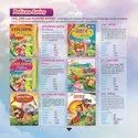 Colored Catalogue Designing Services