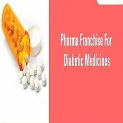 PCD Company For Diabetic Range