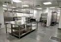 Commercial Kitchen Setup Consultancy