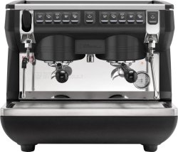 Lavazza Appia Life Compact Double Group Coffee Machine