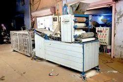 Automatic Industrial Chapati Making Machine