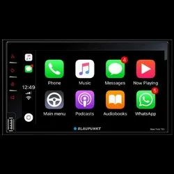 Blaupunkt New York 750 6.75 Digital TFT Capacities Touch Screen Display