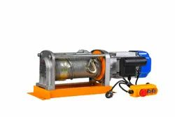 Crossbee Electric Winch Machine S3