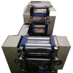Automatc Noodles Machine 12 Roller