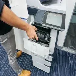 Multifuntional Photocopier Services