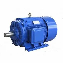 Foot Or Flange 0.5 hp to 100 hp Industrial Electric Motor, 440