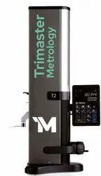 Trimos 2D Height Gauge - T2 400