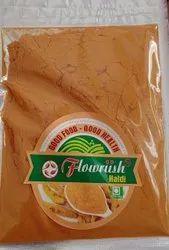 Polished 50 gm & 100 gm Turmeric Haldi Powder, For Spices