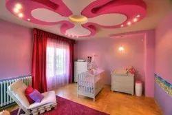 Kids Bedroom Interior Designing Service