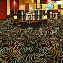 Multicolor Carpet Wall To Wall, For Commercial & residential
