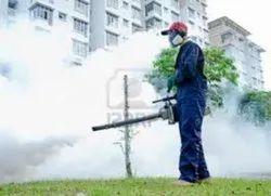 Fogging Pest Control Service
