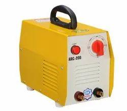 HMP 50-200A Air Cooled Transformer Based ARC Welding Machine