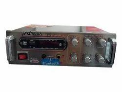 Metal (body) Harisons USB MP3 Player