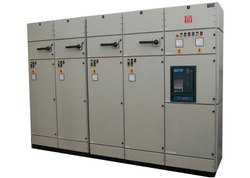 PCC Control Panel, Operating Voltage: 440 V, Degree of Protection: IP54