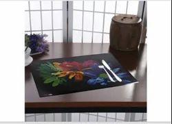PVC PRINTED TABLE MAT