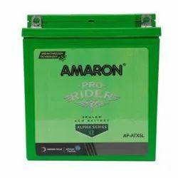 Amaron APBTX5L 5 Ah Bike Battery