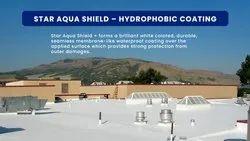 Star Aqua Shield- Damp Proof Paint
