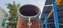 Water Cannon Nozzle