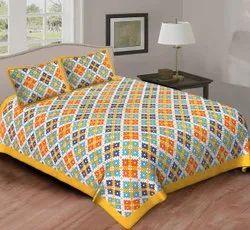 Online Meshoo Regular Sale Bedsheet