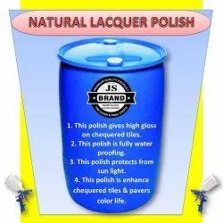 Natural Lacquer Polish