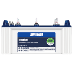 Luminous Il1830fp Battery