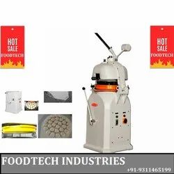 Stainless Steel Dough Rounder
