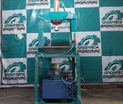 H Frame Hydraulic Press Machine