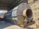 Canopy For Tyre Pyrolysis Plant
