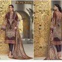 Vardan Ethnic Cotton Salwar Suit