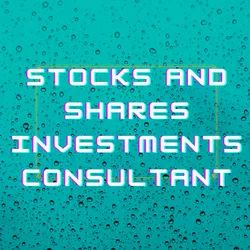 Stocks And Shares Investments Consultant