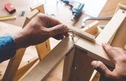 Furniture Installation Service, in India