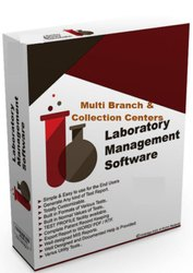 Vein Diagnostic Lab Management Software / Collection Centers / Accounts / Inventory