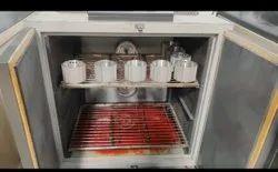 Varnish Baking Oven