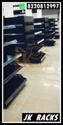 Hypermarket Display Racks In Tuticorin