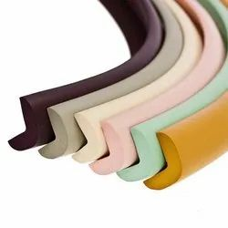 Safety Rubber Edges