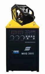 ESAB MIG 301i Arc Welding Equipment,  60-300A